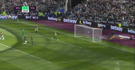 West Ham United - Southampton FC