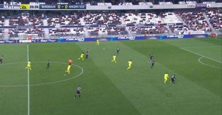 Bordeaux - Angers SCO