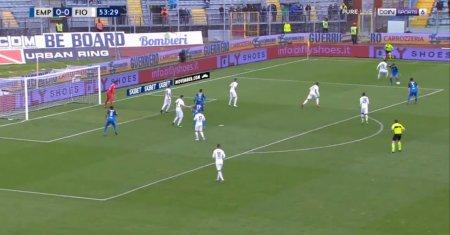 Empoli FC - Fiorentina