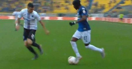 FC Parma - Sampdoria