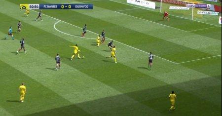 FC Nantes - Dijon FCO