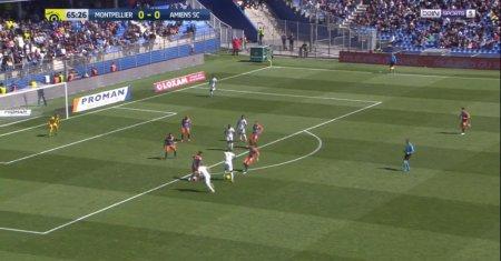 Montpellier - SC Amiens