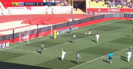 AS Monaco FC - AS Saint Etienne