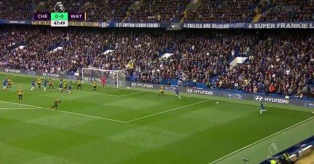 Chelsea FC - Watford