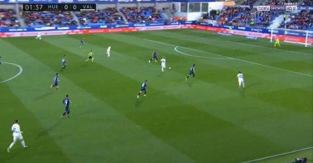 Huesca - Valencia FC
