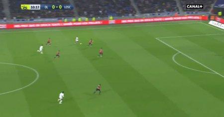 Olympique Lyon - FC Lille Sud