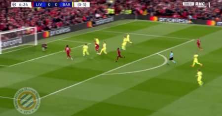 Liverpool FC - FC Barcelona