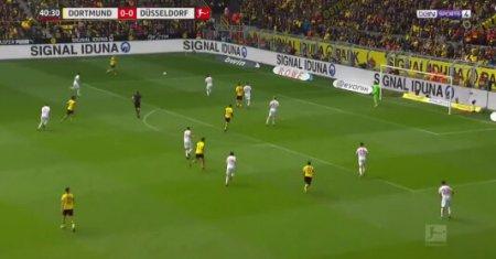 Borussia Dortmund - F.Dusseldorf