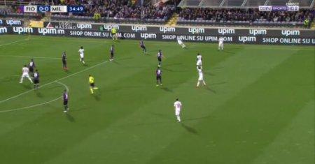 Fiorentina - AC Milan