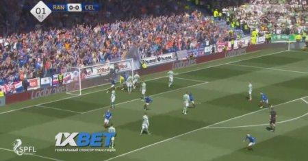 Rangers FC - Celtic FC