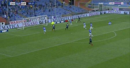 Sampdoria - Empoli FC