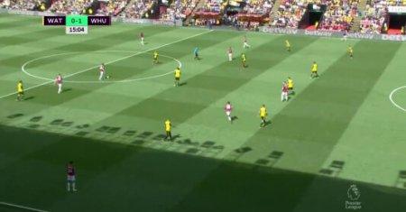 Watford - West Ham United