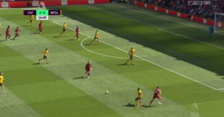 Liverpool FC - Wolverhampton