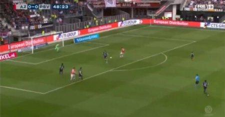 AZ Alkmaar - PSV