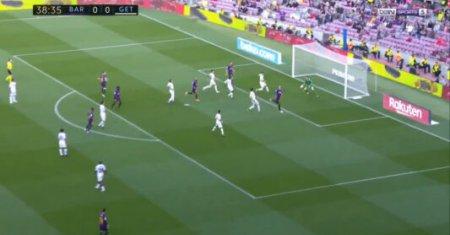 FC Barcelona - CF Getafe