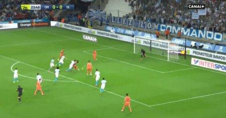 Olympique de Marseille - Olympique Lyon