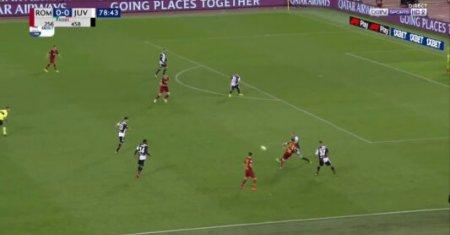 AS Roma - Juventus Turin