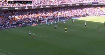Valencia FC - Deportivo Alaves