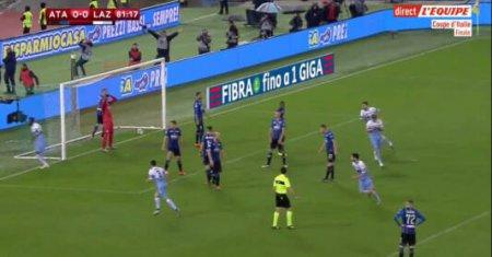 Lazio Roma - Atalanta Bergamo