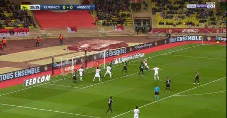 AS Monaco FC - SC Amiens