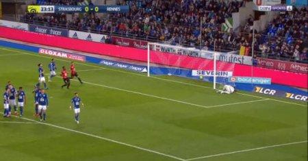 Strasbourg - Stade Rennais FC