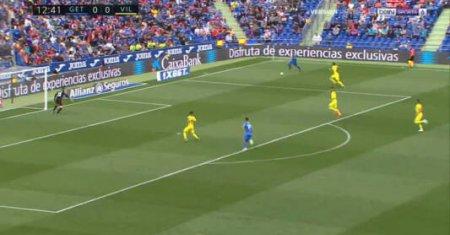 CF Getafe - Villarreal CF