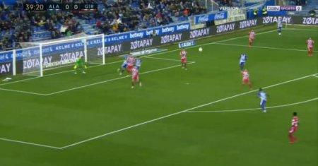 Deportivo Alaves - Girona FC