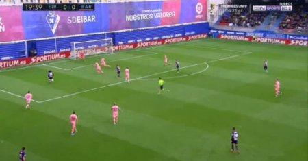 SD Eibar - FC Barcelona