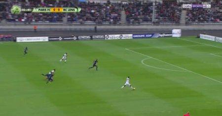 FC Paris - RC Lens