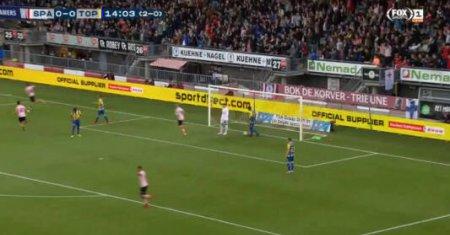 Sparta Rotterdam - FC Oss