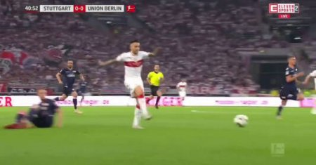 VFB Stuttgart - FC Union Berlin