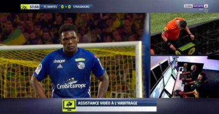 FC Nantes - Strasbourg