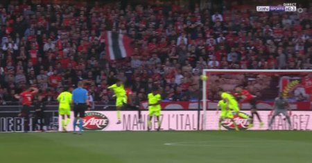 Stade Rennais FC - FC Lille Sud