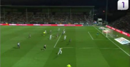 Angers SCO - AS Saint Etienne