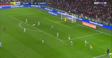 OGC Nice - AS Monaco FC