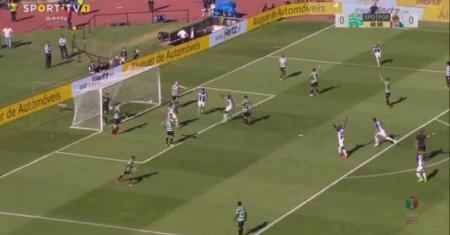Sporting Lisbon - FC Porto