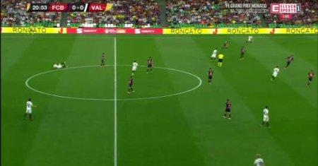 FC Barcelona - Valencia FC
