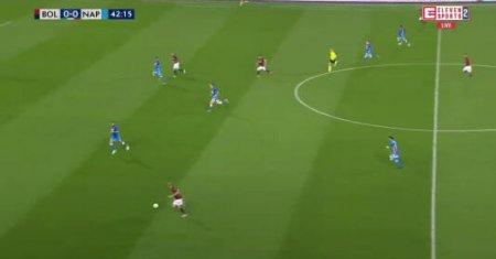 FC Bologna - SSC Napoli