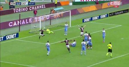 Torino FC - Lazio Roma