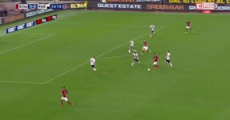 AS Roma - FC Parma