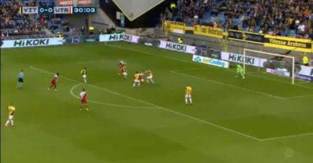 Vitesse Arnheim - Utrecht