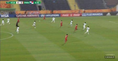 Saudi Arabia - Panama