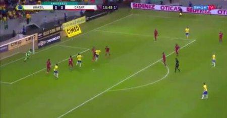 Brazil - Qatar U19