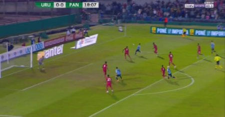 Uruguay - Panama