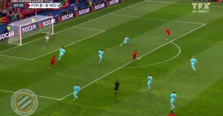 Portugal - Netherlands