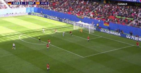 Germany - Spain