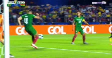 Brazil - Bolivia