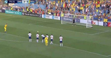 England - Romania