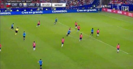 Chile - Uruguay