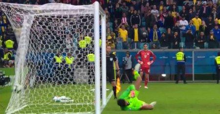 Brazil - Paraguay